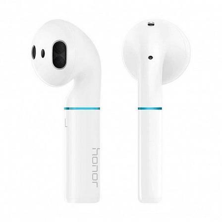 Наушники Honor FlyPods True Pro Wireless Earphones White, фото 2