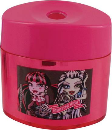 Точилка Kite Monster High, фото 2