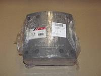 Накладка тормозная WVA 19094 BPW, арт.950622