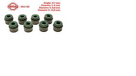 Сал.клапанів Audi/VW @6 403.730