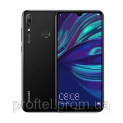 Мобильный телефон Huawei Y7 2019 Black (51093HES)