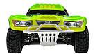 Автомодель шорт-корс 1:18 WL Toys A969 4WD 25км/час (зеленый), фото 3