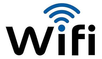 Налаштування Wi-Fi