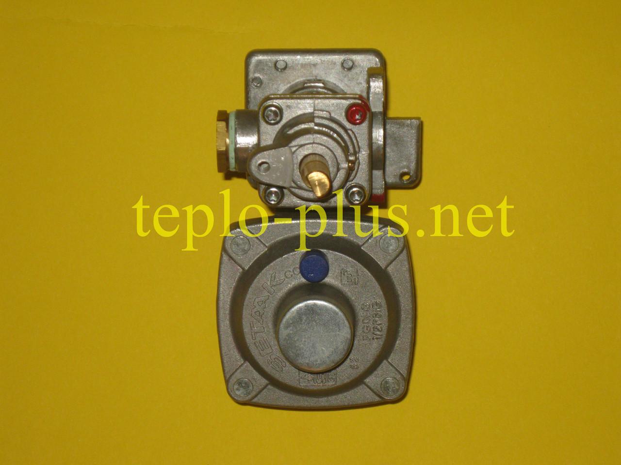 Газовая арматура с регулятором давления в сборе 20044969 Beretta Idrabagno Aqua 11, 14