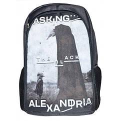 Рюкзак Asking Alexandria