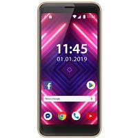 Мобільний телефон Assistant AS-401L Gold (О873293012407)