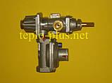 Газовая арматура с регулятором давления в сборе 20044969 Beretta Idrabagno Aqua 11, 14, фото 3