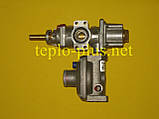 Газовая арматура с регулятором давления в сборе 20044969 Beretta Idrabagno Aqua 11, 14, фото 4