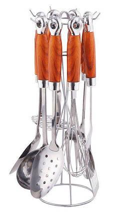 Кухонный набор Bohmann BH-7755 для ежедневного пользования с качественных материалов, фото 2