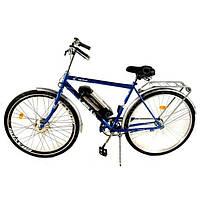 Электровелосипед АИСТ 28 XF04 300W/36V (литиевый аккумулятор 36V8.8А)
