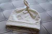 Шапочка дитяча для діток віком від 0 до 12 місяців