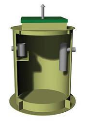 Сепаратор жиру AQUALITA -Grease (тип L)