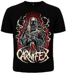Футболка Carnifex, Размер S