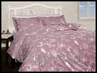 Постельное белье First choice сатин семейный размер Carmina matgülkurusu (kod 3939)