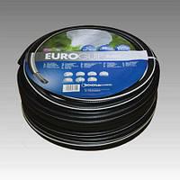 """Поливочный шланг Euro Guip Black 1/2"""" бухта 20 метров"""
