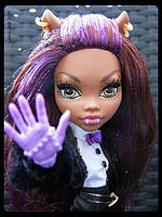 Кукла Monster High Клодин Вульф (Clawdeen Wolf) из серии Сладкие 1600