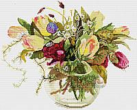 Набор для вышивания Идейка Роскошный букет (ide_H312) 55×45 см