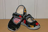 Тапочки на хлопчика Віталія 23,24 р камуфляж, фото 2