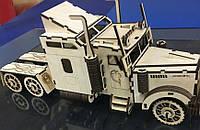 "3D конструктор ""Тягач Kenworth W900S"""