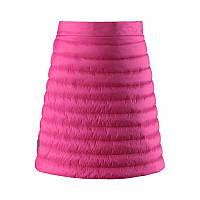 Малиновая утепленная юбка Floora размеры 104;116;122;128;134;140 осень;зима;весна девочка TM Reima 532109-4620