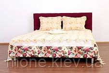 """Кровать """"Хлоя"""" двуспальная с мягким изголовьем, фото 2"""