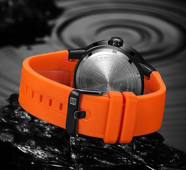 Наручные часы Naviforce NF9107