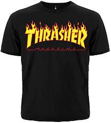 Футболка Thrasher, Размер XXL