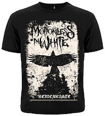 Футболка Motionless In White (Phoenix), Размер S