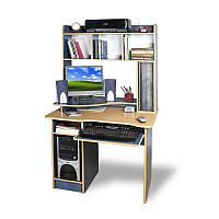 """Компьютерный прямой стол """"Менди"""""""
