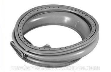 Манжета люка для стиральной машины Zanussi Electrolux 3792699005, фото 2
