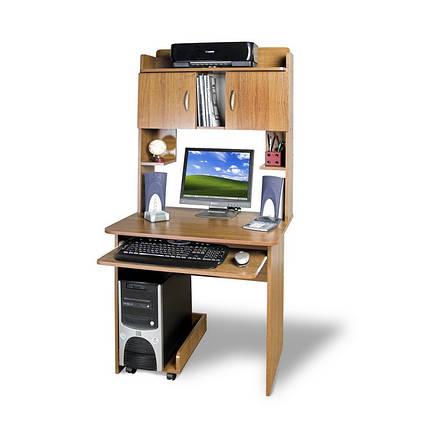 """Компьютерный стол прямой """"Сальта"""", фото 2"""