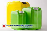 Канистры пластиковые для грунтовок 10 литров