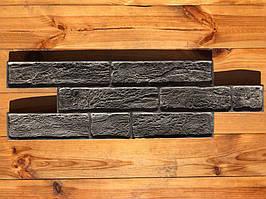 """Резиновый штамп """"Кирпич Лондон"""" для печати по штукатурке и бетону 766*235 мм"""