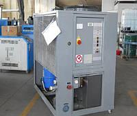 Чиллер б/у 50 кВт - охладитель жидкости итальянский Industrial Frigo