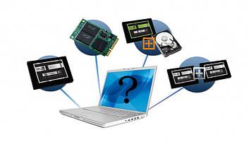 Модернізаціяноутбука, ПК
