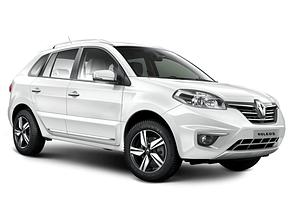 Автозапчасти Renault Koleos (2008-2016), Nissan Qashqai (2006-2012), Nissan X-Trail (2007-2014)