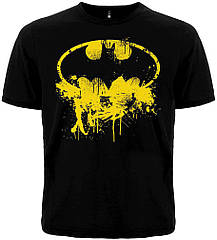 Футболка Batman, Размер XL