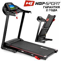 Беговая дорожка Hop-Sport HS-1000LB Wind до 150 кг