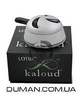 Kaloud Lotus (Калауд лотус) для кальяна матовый