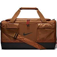 5133d03f3bbf Сумка спортивная Nike Vapor Power Men's Training Duffel Bag Medium  BA5542-277 Бронзовый (886061800175