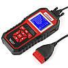 ϞAdapter KONNWEI KW850 цветной экран 2.8 дюйма OBD 2 XP WIN7 WIN8 WIN10 определение напряжения батареи, фото 2