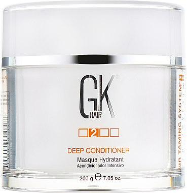 Маска для волос Global Keratin hair Deep Conditioner 200 мл
