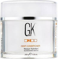 Маска для волос Global Keratin hair Deep Conditioner 200 мл