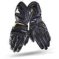Мотоперчатки Shima VRS-2 Black, фото 1