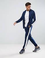 Спортивный костюм мужской универсальный все размеры полномерные. Эластик, фото 1