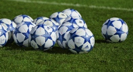 Мячи футбольные, футзальные, гандбольные