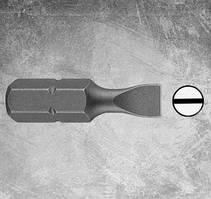 Биты шлицевые (SL) для ударной отвертки