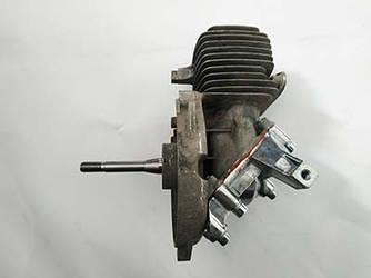 Мотор на мотокосу Oleo-Mac sparta 25 (оригинал)