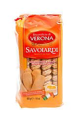 Печенье савоярди, savoiardi. Верона