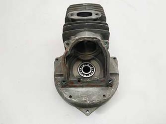 Блок цилиндра мотокосы Oleo Mac sparta 25 (оригинал)
